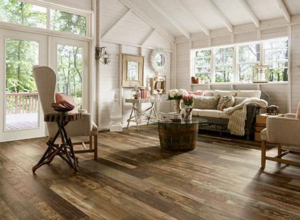 Charming Flooring